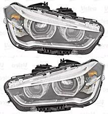 LED Scheinwerfer Satz für BMW X1 F48 Kombi 2014-