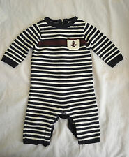 BEAUTIFUL BABY-BOY'S CLOTHING FROM FRANCE 3-6 MONTH
