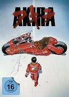 AKIRA (LIMITED SPECIAL EDITION)  DVD NEU