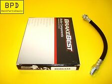 63-82 Chevrolet Corvette Rear Left - Right Brake Hose BrakeBest BH86433