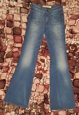 WRANGLER® JONI SEASONAL Damen Jeans W25 L33 (Etikett 25/34), Authentisch