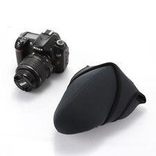 Neoprene Soft Camera Case Bag Cover For Nikon D3300 D5300 D5500 D40 18-55mm Lens
