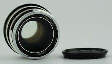 CARL ZEISS Objektiv Lens ULTRON 1,8/50 für ICAREX