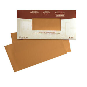 Fasade Outlet Cover Laminate