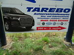 Tarebo-Autoersatzteilemarkt