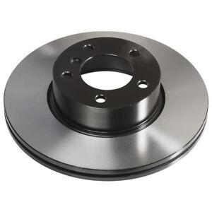 Frt Disc Brake Rotor  Wagner  BD180127E