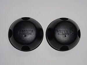 Front Wheel Hub Center Cap Cover OEM Yamaha YFZ450R YFZ450X YFZ450 YFZ 450 R X