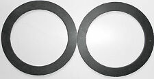 "LACRON SWIMMING POOL FILTER BULK HEAD 1.5"" GASKET 6015"