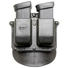 Fobus 6936 paddle doble revista holster pistolera glock 36