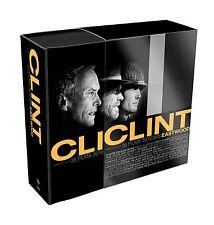 CLINT EASTWOOD - 35 YEARS 35 FILMS WARNER BROS.