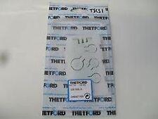CARAVAN THETFORD C250 250 CASSETTE TOILET PCB FOR FLUSH BUTTON SWITCH 50709