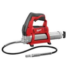 Milwaukee 2446-20 M12 Cordless Grease Gun Tool Only - IN STOCK