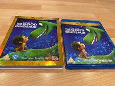 Disney Pixar 3D Blu-ray Set The Good Dinosaur