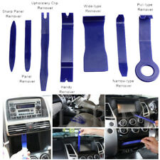 7pcs Car Dash GPS Door Clip Panel Moulding Trim Audio Open Removal  Radio Tool