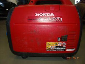Honda Generator EU20i