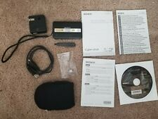 Sony Cyber-shot DSC-TX55 16.2MP Digital Camera - Black