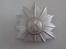 Circa 1960-70's Nordrhein-Westphalia, West Germany (pre-reunification) badge 496