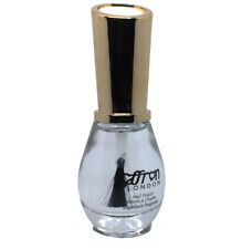 Vernis à ongles incolore 13ml de Saffron  (31) clear transparent nail varnish