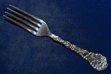 """Gorham Versailles Sterling Silver Luncheon / Dinner Fork - 6 3/4""""- 58g - No Mono"""