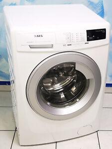"""7kg AEG Frontlader Waschmaschine """"L14AS7"""" + 1400 u/min + 16 Monate Garantie"""