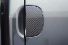 Toyota Tundra Door Handle Carbon Fiber Trim 3M DI-NOC Vinyl Accessories 07-2013