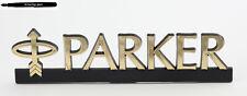 Parker Plastic Promotion / Decoration set up Sign (2)