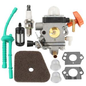 Carburetor for Stihl HL100 HT100 HT101 KM90 KM100 KM110 ZAMA C1Q-S131 Trimmer