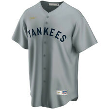 Brand New 2020 Nike New York Yankees Cooperstown Collection Replica Team Jersey