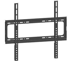 TV Wandhalterung A1 für Grundig 42 Zoll Halterung Flach /& Neigbar