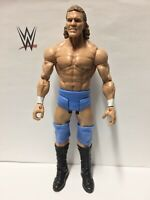 WWE SID JUSTICE WRESTLING FIGURE BASIC SERIES 63 MATTEL 2016 COMBINED P&P