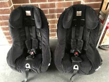 Safe n Sound Meridian AHR Baby Child Car Seat Restraint (x2 seats