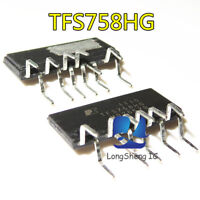 5PCS TFS758HG SIP-12 NEW