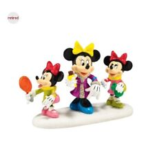 Department 56 Disney Village Minnie's Treats For Sweets 4047187 R2017