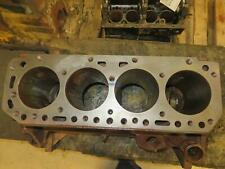 Ford Newholland Fo 172 Engine Block Used D6jl6015b 172 4 Cyl Diesel