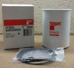 Fleetguard FF4052 Fuel Filter