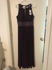 Laura Size 12 Purple Dress