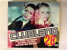 Clubland 28 CD Sigma/Galantis/Avicii/Major Lazer... NEW & unsealed BW17