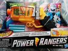 Hasbro Power Rangers Beast Morphers Striker Morpher Blaster Nerf Gun NEW