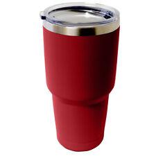 30 OZ Stainless Steel Tumbler Vacuum Double Wall Insulation Travel Mug Coffee