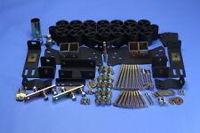 "01-02 Chevy GMC Silverado Sierra 2500HD 3500 3"" Full Body Lift kit Front & Rear"