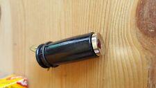 CITROEN 2CV DYANE LUCE CRUSCOTTO ROSSA DASHBOARD CONTROL LAMP RED TEMOIN