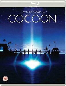 COCOON (1985) Region B [Blu-ray] Don Ameche