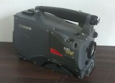 Grass Valley LDK-6000 HD Triax Camera with studio Back