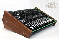 Ständer für Roland Aira TR-8 oder MX-1 Holz