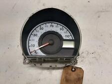 2010 TOYOTA AYGO 998cc Petrol Manual Speedometer Speedo Clocks 838000H073