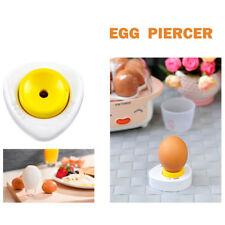 Egg Piercer For Boiling Egg Seperater Egg Hole Puncher Piercer For Egg Eggshell