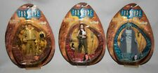 Farscape Toy Vault Trio, Crichton, Aeryn, Zhaan Action Figure