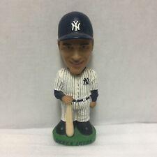 2001 Derek Jeter Bobble Dobbles MLB Bobblehead New York Yankees