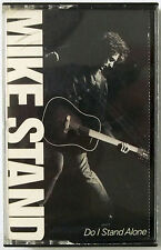 Mike Stand - Do I Stand Alone (Cassette, 1988)