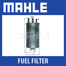 MAHLE Fuel Filter - KL781 - KL 781 - Genuine Part - Fits DACIA AND RENAULT